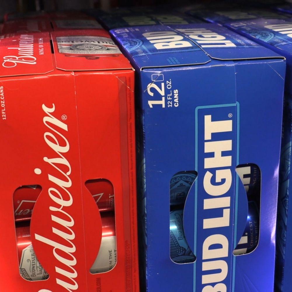 beer cases